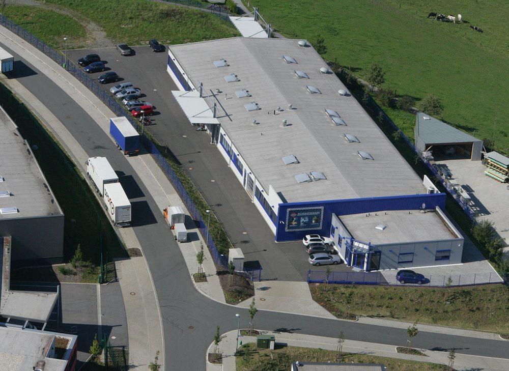 Luftbild Bornemann GmbH
