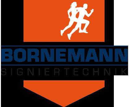 Bornemann running Icon