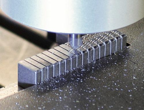 Werkzeugbeschriftung mit Laser