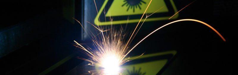 Lasertechnik von Bornemann