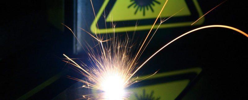 Lasergravur von Bornemann: Kennzeichnung von Produkten und Bauteilen mit Laserbeschriftung
